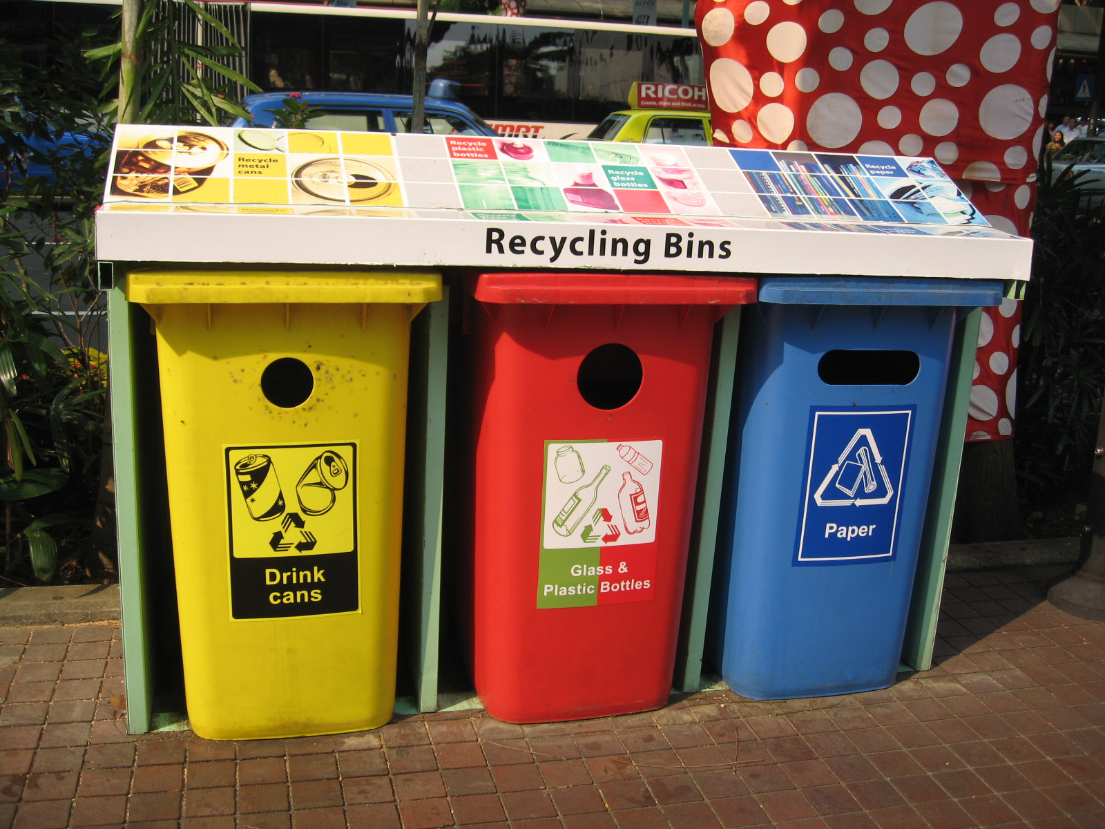 best recycling Being eco-friendly today is becoming more and more important and it goes far beyond just turning off the light when you're out of home or separating your garbage for recycling.
